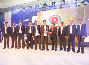 The Exterminators, a Sri Lanka Company, Wins Small Business Brand of the Year 2010