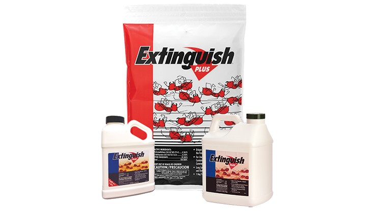 Extinguish® Plus