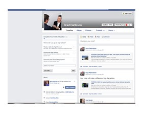 Poll Question: Using Facebook for Employee Screening