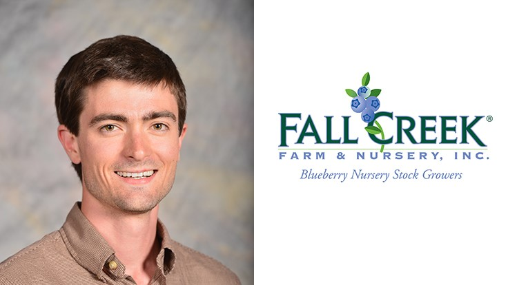 Dr. Paul Sandefur will head Fall Creek Farm & Nursery, Inc.'s U.S. breeding operations