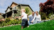 Lawn care spending increased in Q4