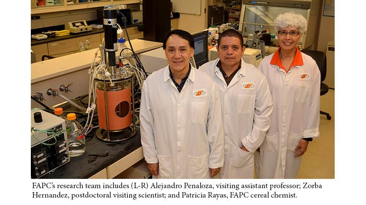 FAPC Research Uses Wheat-Sourced Probiotics to Produce Healthier Chicken - Quality Assurance & Food Safety