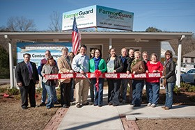FarmerGuard Opens New Location