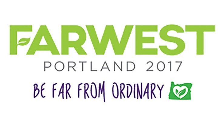 July 31 will be last day for Farwest 2017 early-bird registration discounts