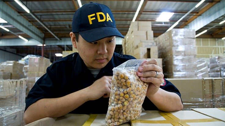 FDA Reports on Regional FSMA Import Safety Meetings