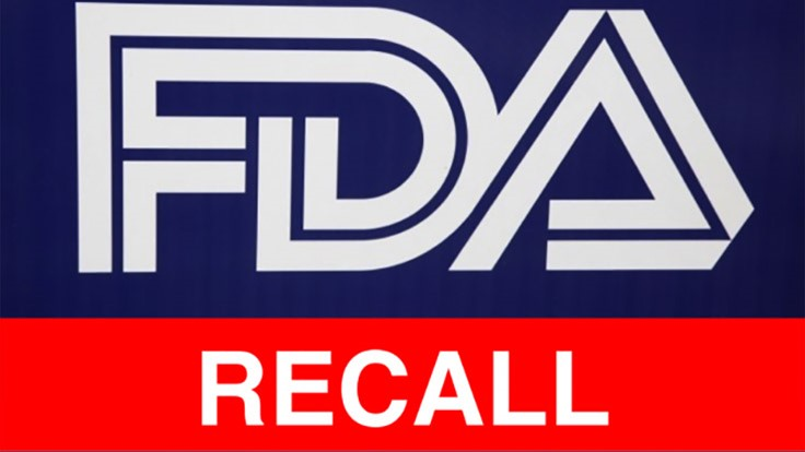 Regulatory intelligence on medical device recalls