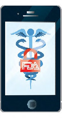 FDA requirements for medical device mobile apps