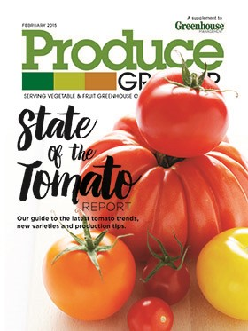 A big year for tomatoes - Produce Grower