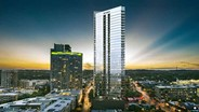 AYD Waste Services provides recycling for new luxury condominium complex in Texas capital