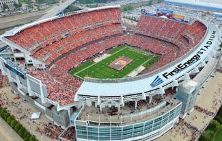 Cleveland Browns Begin Initiative to Convert Food Waste Into Energy