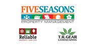 Reliable Property Services, T.R. Gear Landscaping acquired