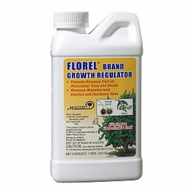 Florel Brand Ethephon Plant Growth Regulator
