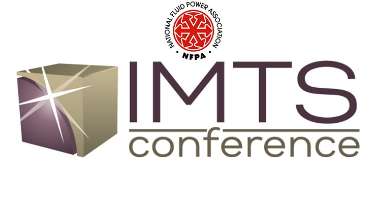 IMTS 2016 Fluid Power Conference: Energy Conservation in Pneumatic Systems