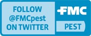 Now Tweeting Pest Management Topics: @FMCpest