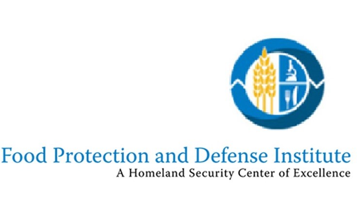 NCFPD Now the Food Protection and Defense Institute