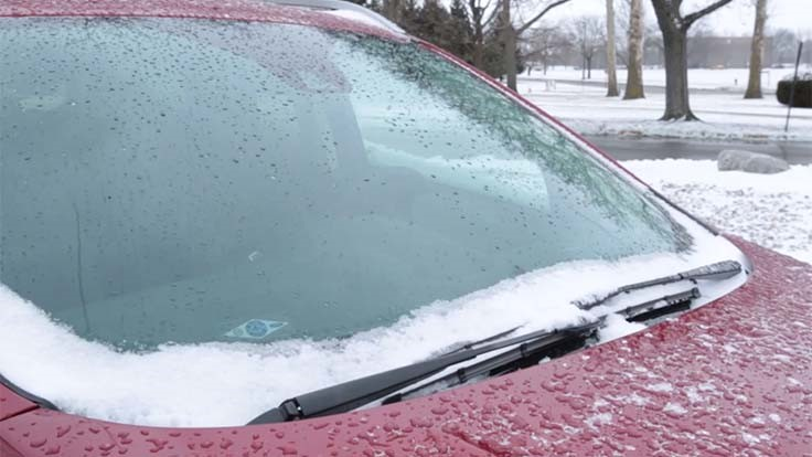 2016 Ford Trucks >> Ford Escape adds windshield wiper defroster - Today's Motor Vehicles