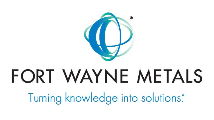 Fort Wayne Metals acquires G&S Titanium