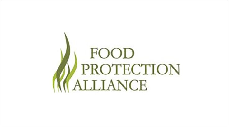 Food Protection Alliance Has Been Dissolved