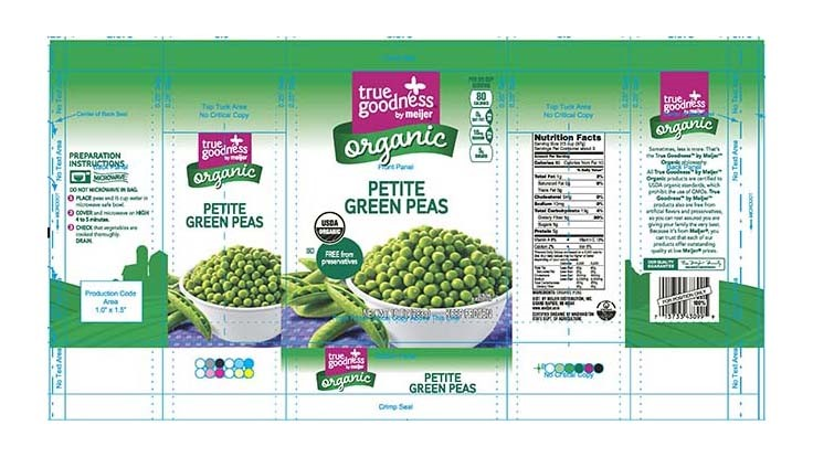 CDC Ends Investigation of Multistate Outbreak of Listeriosis Linked to Frozen Vegetables