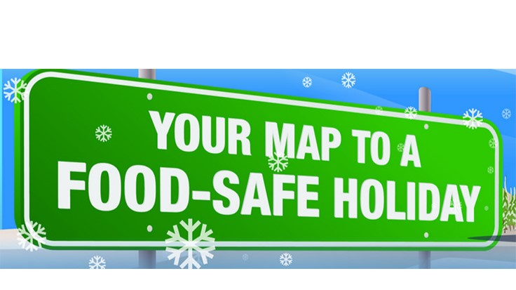 Protect Your Brand through Consumer Food Safety Messages for the Winter Holidays