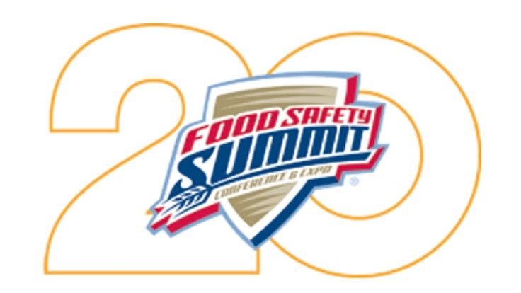 Food Safety Summit Celebrates 20th Anniversary