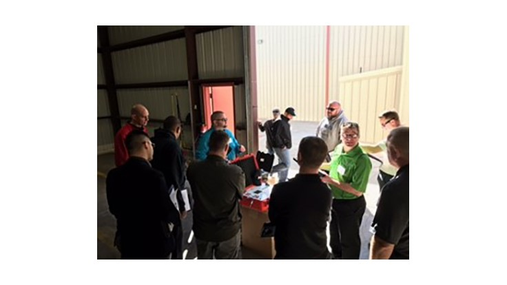 FPA Hosts Annual Fumigation Boot Camp