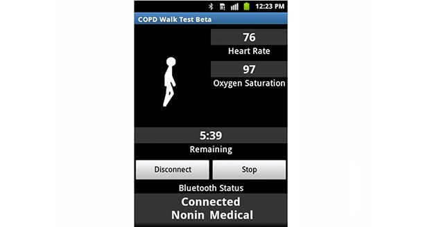 Sophisticated medical device: Smartphone