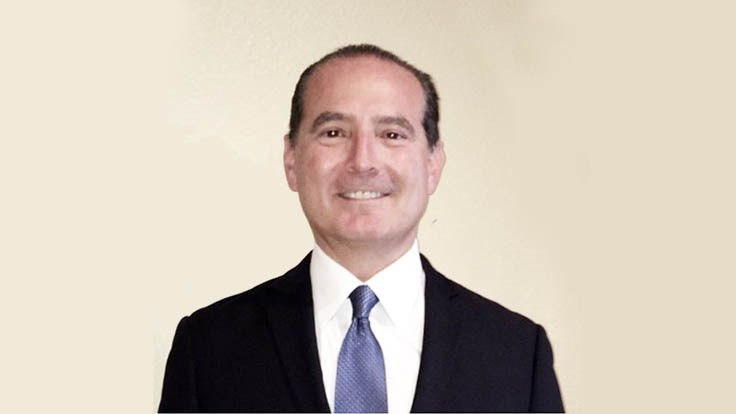 Robert Serrano named president of Ganesh Machinery