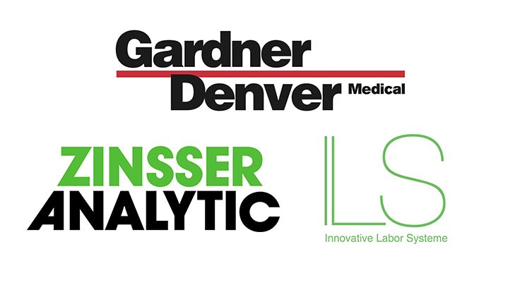 Gardner Denver Medical to acquire the ILS GmbH and Zinsser Analytic GmbH
