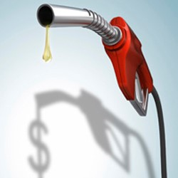 Rising fuel prices putting everyone in a bind