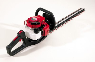 Gas Hedge Trimmer Single Edge