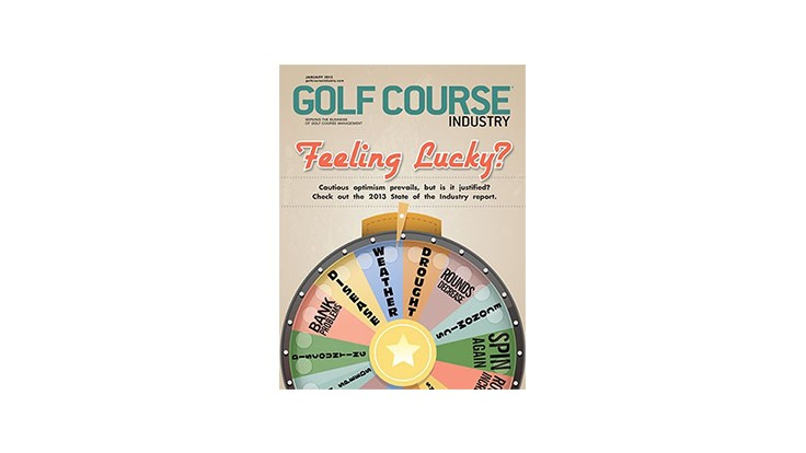2013 State of the Industry: Feeling lucky?