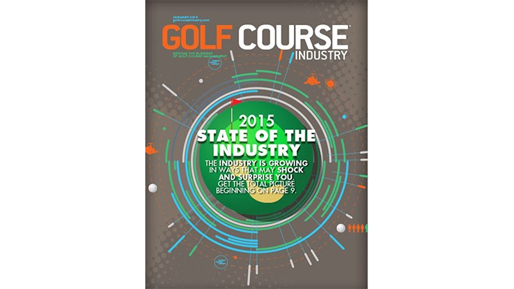 2015 State of the Industry Report