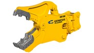 Genesis introduces new high-reach demolition tool