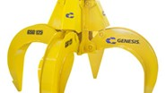 Genesis Introduces Enhanced Grapple Product