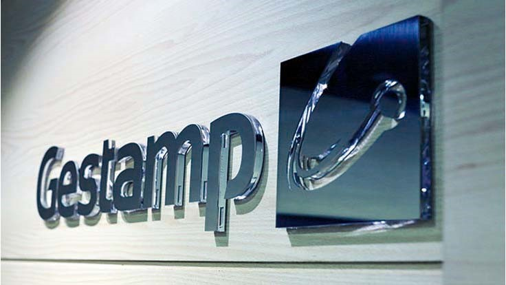 Gestamp to open 195-person plant in Detroit area