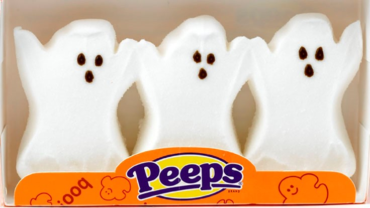 Throwback Thursday: Peeps
