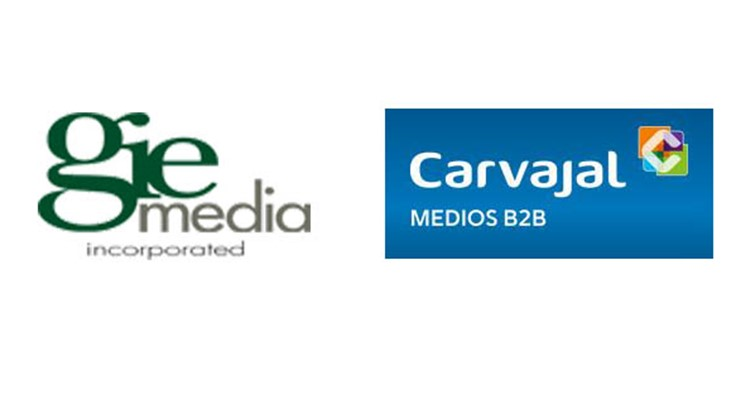 GIE Media, Carvajal Medios B2B strategic alliance