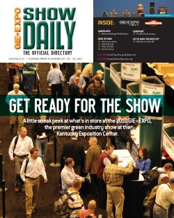 GIE+EXPO Show Daily digital edition now available