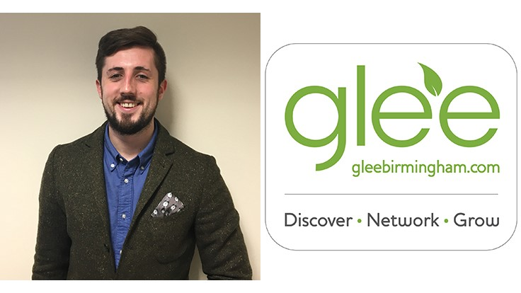 Luke Murphy appointed as Glee's new senior marketing executive