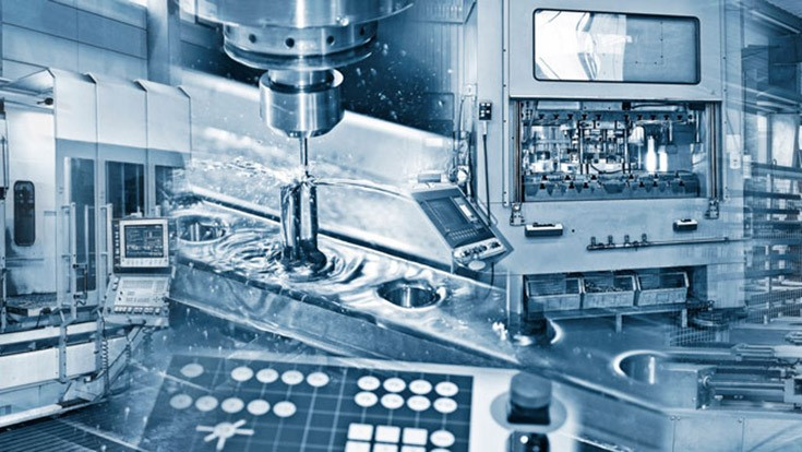 Global machine tool manufacturing market to 2020
