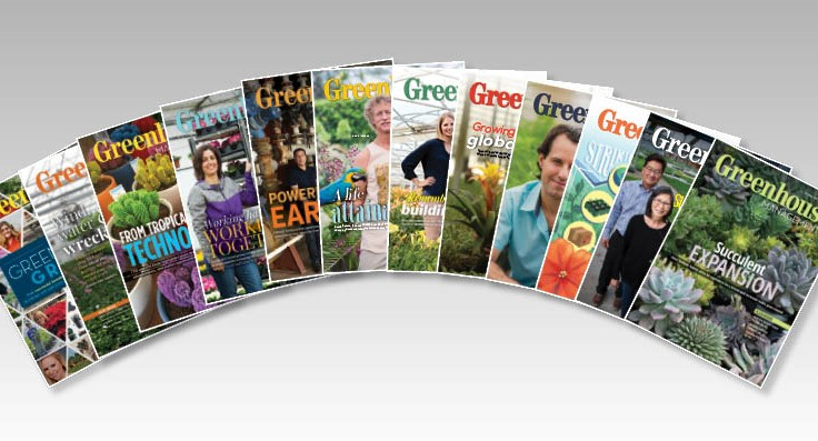 Revisit Greenhouse Management's 2017 cover stories