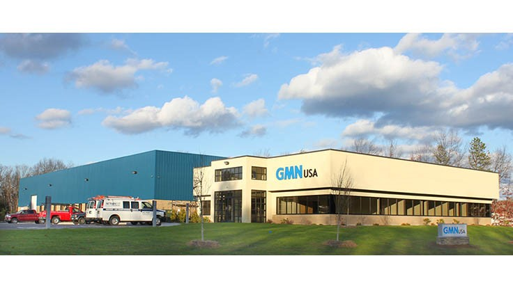 GMN USA opens new sales, service center in Bristol, Connecticut