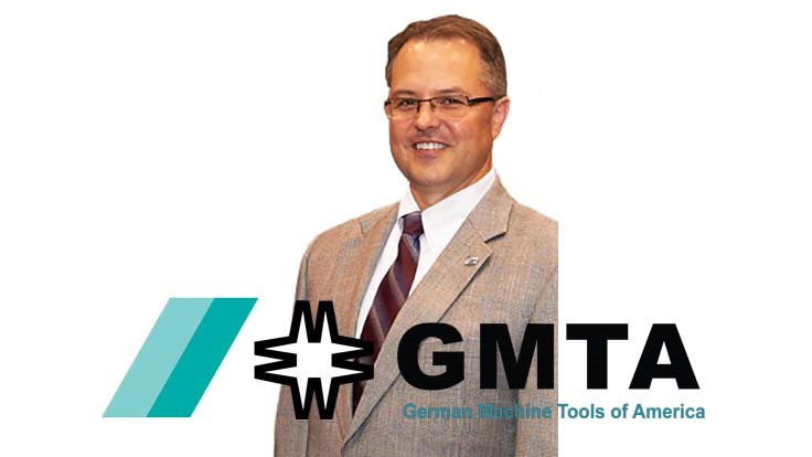 Knoy named vice president German Machine Tools of America