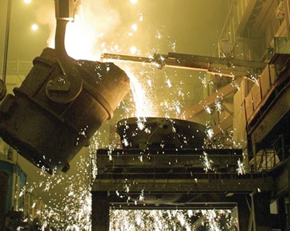 Steel Mill Proposed for Arkansas