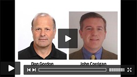 Podcast: Dan Gordon and John Corrigan Provide Exit-Planning Advice