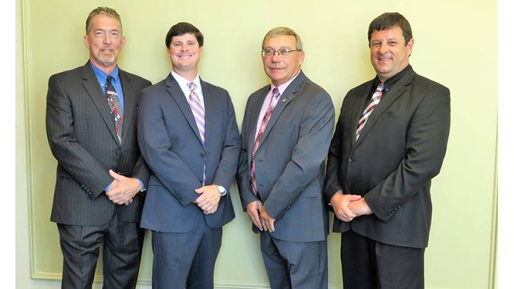 GPCA Elects Executive Officers; Announces Burnett Scholarships