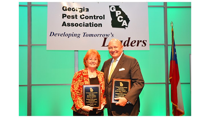 Goodwin, Judy Elected to GPCA Hall of Fame