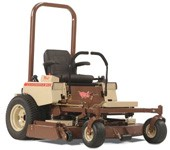 New Grasshopper 226V MidMount mower