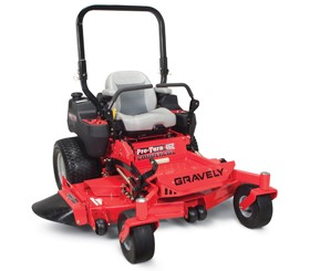 Pro-Turn 400 XDZ Series Mower